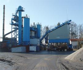 Donauasphalt-Bau-Unternehmen